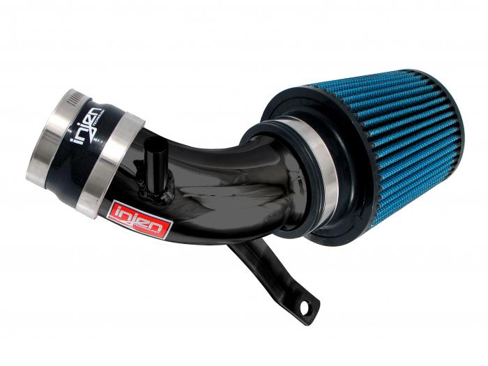 Injen Technology - Injen IS Short Ram Cold Air Intake System (Black) - IS1120BLK