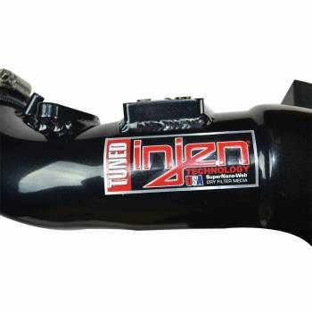Injen Technology - Injen SP Short Ram Cold Air Intake System (Black) - Image 3