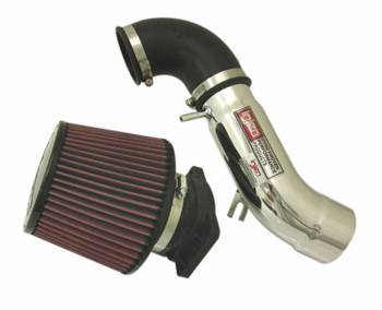 Injen Technology - Injen SP Short Ram Cold Air Intake System (Polished) - Image 2