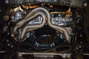 Exhaust Systems Cover