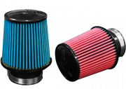 Intake / Filters Cover