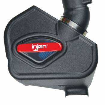 Injen Technology - Injen EVOLUTION Cold Air Intake System - EVO1102 - Image 2