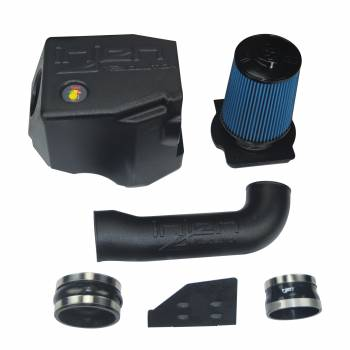 Injen Technology - Injen EVOLUTION Cold Air Intake System (Dry Air Filter) - Image 2