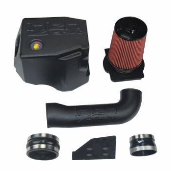 Injen Technology - Injen EVOLUTION Cold Air Intake System (Oiled Air Filter) - EVO5003C - Image 2
