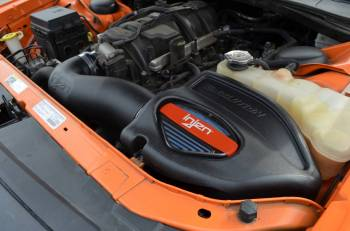 Injen Technology - Injen EVOLUTION Cold Air Intake System (Dry Air Filter) - EVO5100 - Image 5