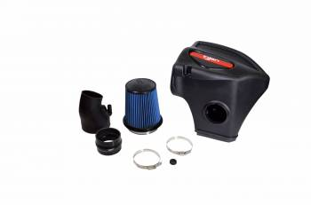 Injen Technology - Injen EVOLUTION Cold Air Intake System (Dry Air Filter) - EVO5101 - Image 4