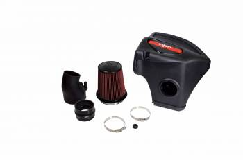 Injen Technology - Injen EVOLUTION Cold Air Intake System (Oiled Air Filter) - EVO5101C - Image 2