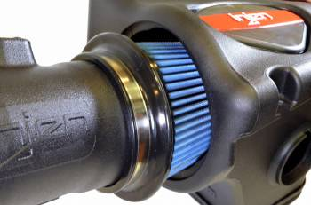 Injen Technology - Injen EVOLUTION Cold Air Intake System (Dry Air Filter) - EVO5102 - Image 2