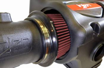Injen Technology - Injen EVOLUTION Cold Air Intake System (Oiled Air Filter) - Image 2