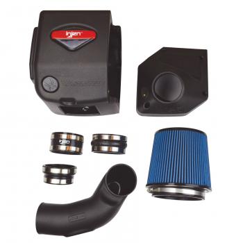 Injen Technology - Injen EVOLUTION Cold Air Intake System - EVO7100 - Image 2