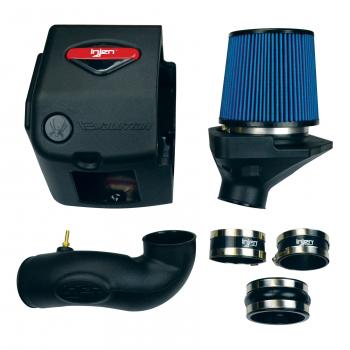 Injen Technology - Injen EVOLUTION Cold Air Intake System - EVO7101 - Image 2
