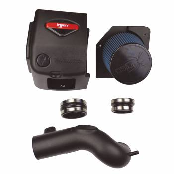Injen Technology - Injen EVOLUTION Cold Air Intake System - Image 2