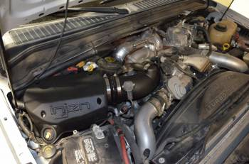 Injen Technology - Injen EVOLUTION Cold Air Intake System - EVO9002 - Image 3