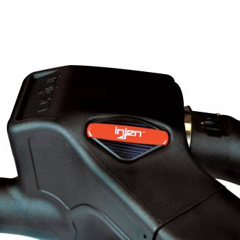 Injen Technology - Injen EVOLUTION Cold Air Intake System (Dry Air Filter) - EVO2200 - Image 4