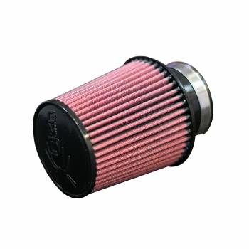 Injen Technology - Injen Technology 8-Layer Oiled Cotton Gauze Air Filter - X-1010-BR - Image 3