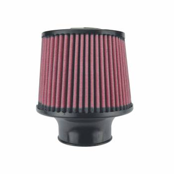 Injen Technology - Injen Technology 8-Layer Oiled Cotton Gauze Air Filter - X-1013-BR - Image 1