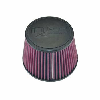 Injen Technology - Injen Technology 8-Layer Oiled Cotton Gauze Air Filter - X-1015-BR - Image 2