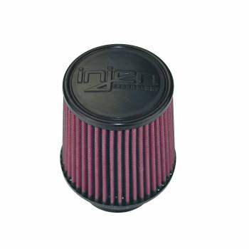 Injen Technology - Injen Technology 8-Layer Oiled Cotton Gauze Air Filter - X-1017-BR - Image 2