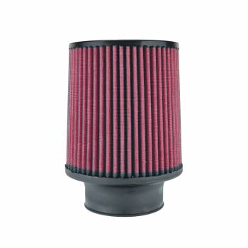 Injen Technology - Injen Technology 8-Layer Oiled Cotton Gauze Air Filter - Image 1