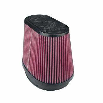 Injen Technology - Injen Technology 8-Layer Oiled Cotton Gauze Air Filter - X-1023-BR - Image 2