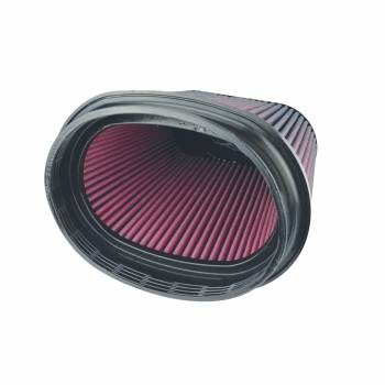 Injen Technology - Injen Technology 8-Layer Oiled Cotton Gauze Air Filter - X-1023-BR - Image 3