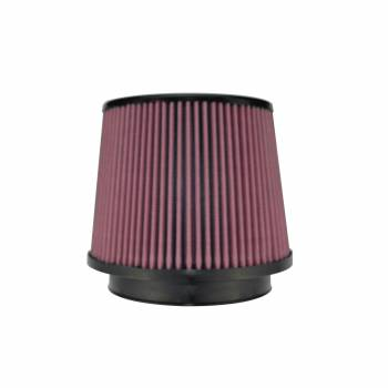 Injen Technology - Injen Technology 8-Layer Oiled Cotton Gauze Air Filter - X-1101-BR - Image 1