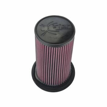 Injen Technology - Injen Technology 8-Layer Oiled Cotton Gauze Air Filter - X-1109-BR - Image 2