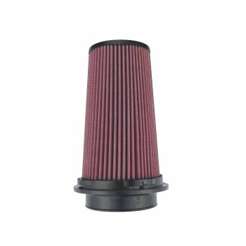 Injen Technology - Injen Technology 8-Layer Oiled Cotton Gauze Air Filter - X-1110-BR - Image 1
