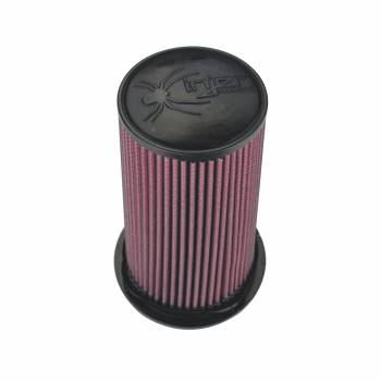 Injen Technology - Injen Technology 8-Layer Oiled Cotton Gauze Air Filter - X-1110-BR - Image 2