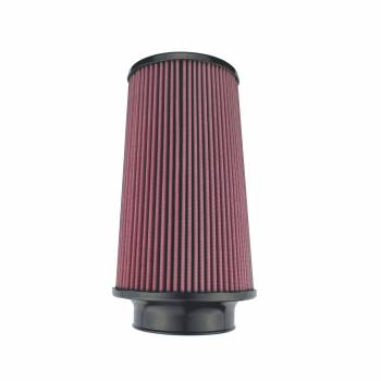 Injen Technology - Injen Technology 8-Layer Oiled Cotton Gauze Air Filter - X-1111-BR - Image 1