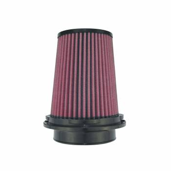 Injen Technology - Injen Technology 8-Layer Oiled Cotton Gauze Air Filter - X-1112-BR - Image 1