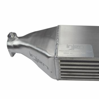 Injen Technology - Injen Front Mount Intercooler - Image 4