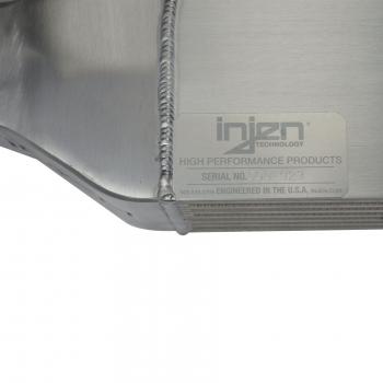 Injen Technology - Injen Front Mount Intercooler - FM1582i - Image 3