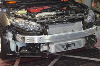 Injen Technology - Injen Front Mount Intercooler - FM1582i - Image 6