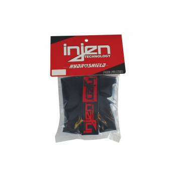 Injen Technology - Injen Hydroshield (Black) - 1077BLK Fits Filter X-1071 - Image 2