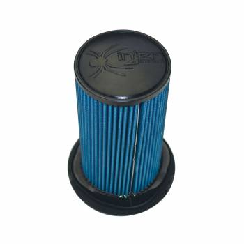 Injen Technology - Injen Technology SuperNano-Web Air Filter - X-1114-BB - Image 2
