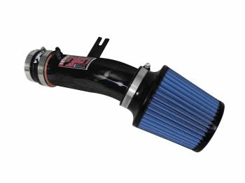 Injen Technology - Injen IS Short Ram Cold Air Intake System (Black) - Image 1