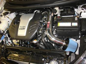 Injen Technology - Injen IS Short Ram Cold Air Intake System (Polished) - IS1341P - Image 2