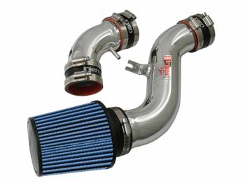 Injen Technology - Injen IS Short Ram Cold Air Intake System (Polished) - IS1375P - Image 2