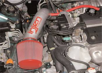 Injen Technology - Injen IS Short Ram Cold Air Intake System (Polished) - IS1450P - Image 2