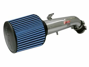 Injen Technology - Injen IS Short Ram Cold Air Intake System (Polished) - IS1555P - Image 1