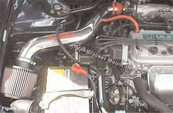 Injen Technology - Injen IS Short Ram Cold Air Intake System (Polished) - IS1670P - Image 2