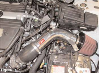 Injen Technology - Injen IS Short Ram Cold Air Intake System (Polished) - IS1680P - Image 2