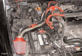Injen Technology - Injen IS Short Ram Cold Air Intake System (Polished) - IS1700P - Image 2