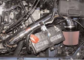 Injen Technology - Injen IS Short Ram Cold Air Intake System (Polished) - IS1726P - Image 2