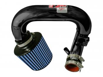 Injen Technology - Injen IS Short Ram Cold Air Intake System (Black) - IS2105BLK - Image 1