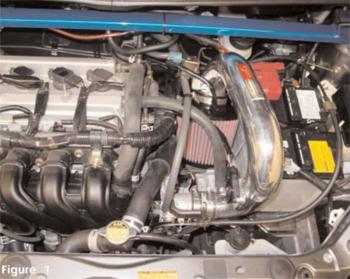 Injen Technology - Injen IS Short Ram Cold Air Intake System (Black) - IS2105BLK - Image 2