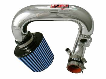 Injen Technology - Injen IS Short Ram Cold Air Intake System (Polished) - Image 1