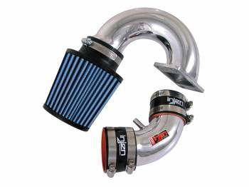 Injen Technology - Injen IS Short Ram Cold Air Intake System (Polished) - IS2200P - Image 1