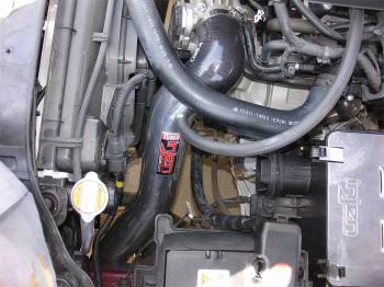 Injen Technology - Injen IS Short Ram Cold Air Intake System (Black) - Image 2
